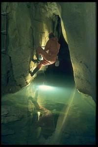 Uscita in grotta al BUSO DELLA RANA - sabato 23 e domenica 24 giugno 2012 (1/2)