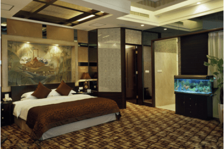 is it bad feng shui to have a fish tank in the bedroom? – feng