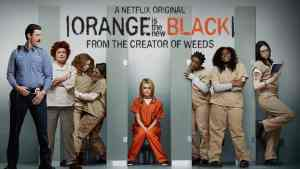 En utnött genre får nytt liv i Netflix-serien orange is the new black. Bild: Netflix