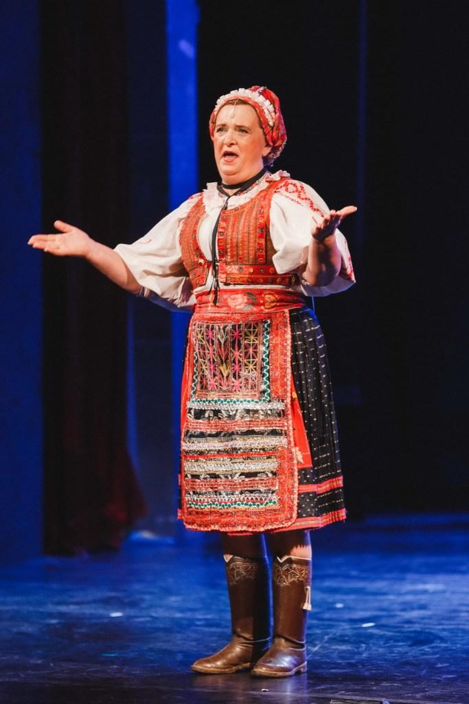 Veronika Bodnáriková