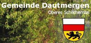 Gemeinde-Dautmergen