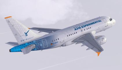 Release info Aerosoft Airbus Pro – FsVisions