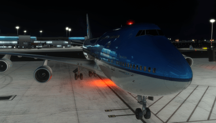 How-To: TomatoShade voor P3D – FsVisions
