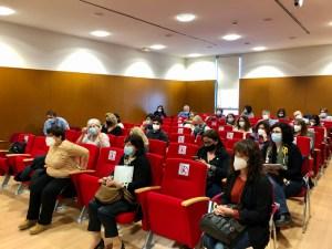 I Congreso sobre medición y abordaje del sinhogarismo en la ciudad de Valencia con participación de FSC