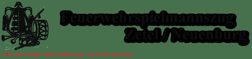 Feuerwehrspielmannszug Zetel/Neuenburg
