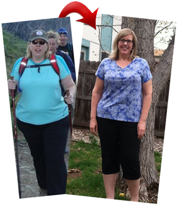 Fort Collins Personal Training Weight Loss