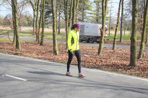 fitness benefits of walking
