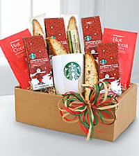 Starbucks® Joys of the Season