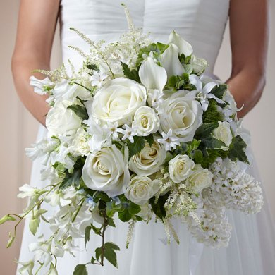 Wedding Flower Bouquets     Find Bridal Bouquets Online from FTD Cherish       Bouquet