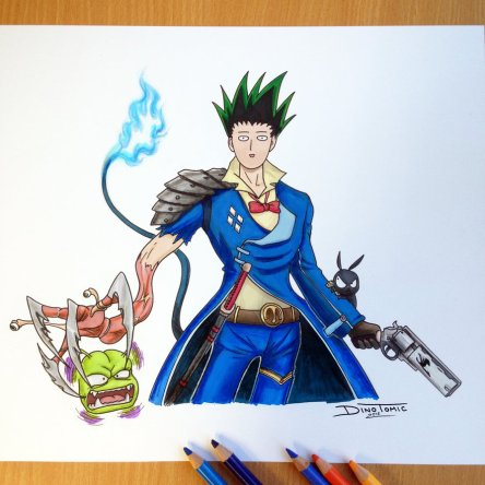 17_anime_combined_into_one_pencil_drawing_by_atomiccircus-d9jjqv8