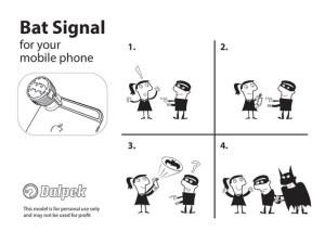 Bat-Signal-manual