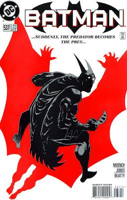 Batman #537 pg00