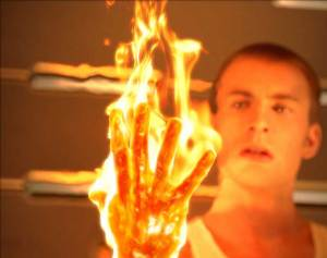 Chris-Evans-as-Johnny-StormThe-Human-Torch-in-fantasy-movie-Fantastic-Four-distributed-by-20th-Century-Fox-Film-11