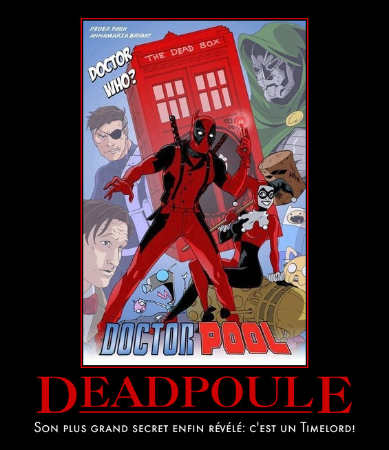 Deadpool_timelord_doctor who_motivator