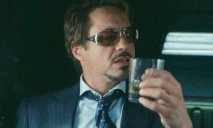 Tony-Stark-Bourbon-in-hand