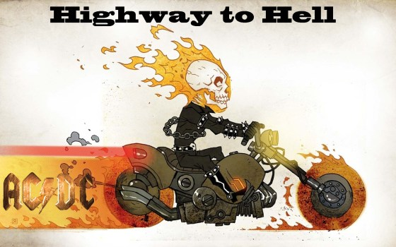 ghost rider_acdc_highway to hell