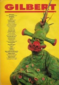 gilbert1988 profile