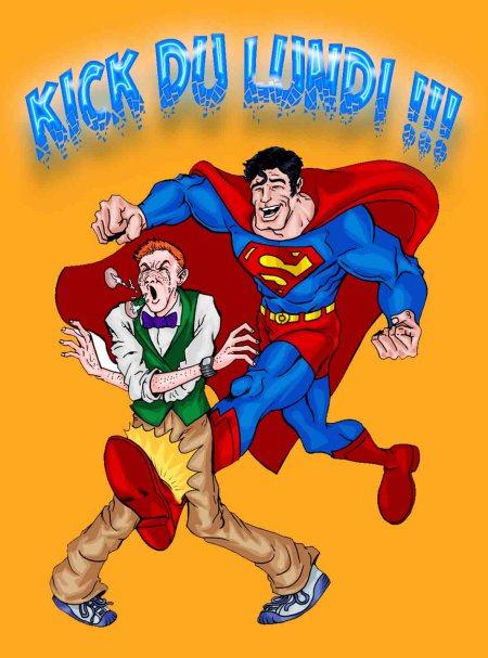 kick du lundi_superman copie
