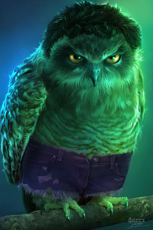 owl-avengers-fan-art-05