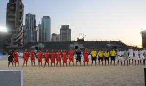 Une TIKI TOA Dubaï15