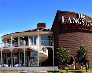 Wedding Fayre – The Langstone Hotel