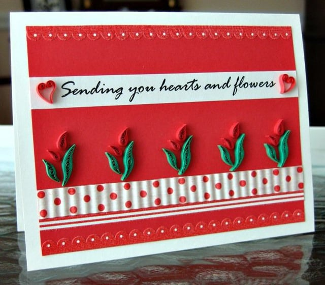 hearts-card-quilling-inside