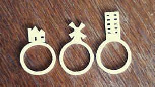 shrinky-rings