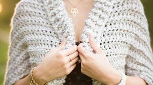 crochet-shrug