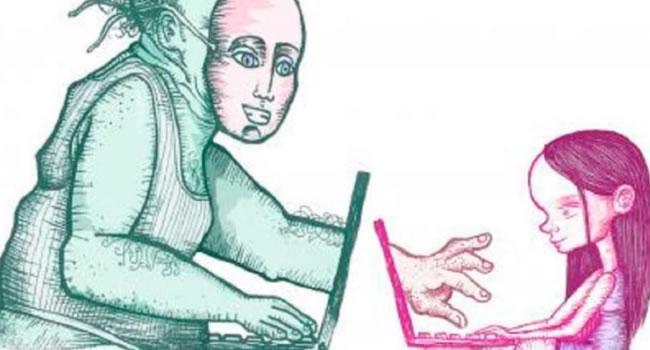 seguridad en internet grooming