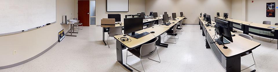FTIUM Classroom