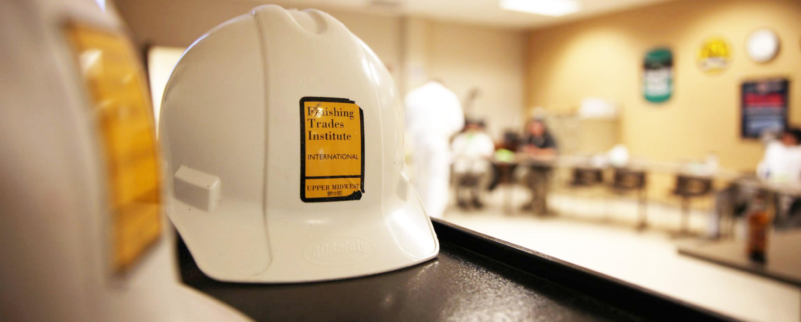 FTIUM Hard Hat Worker Readiness
