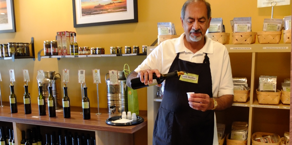 evoo market on las olas
