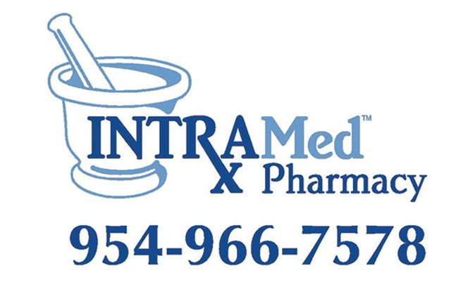 IntraMed Pharmacy