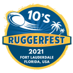 Ruggerfest 2021 Event Logo