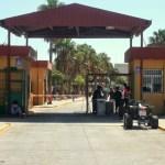 Los vigilantes de seguridad que controlan el acceso al CETI de Melilla, localizaron la droga y el dinero.