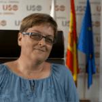 Entrevista de la FTSP-USO a la Secretaria de Igualdad de la Federación de Trabajadores de Seguridad Privada de Canarias