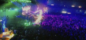 tragedia Madrid Arena