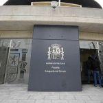 Juicio frente a Seguridad Integral Canaria en la Audiencia Nacional en Madrid
