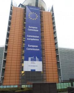 Bruselas reunion