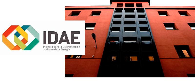 Instituto para la Diversificación y Ahorro de Energía