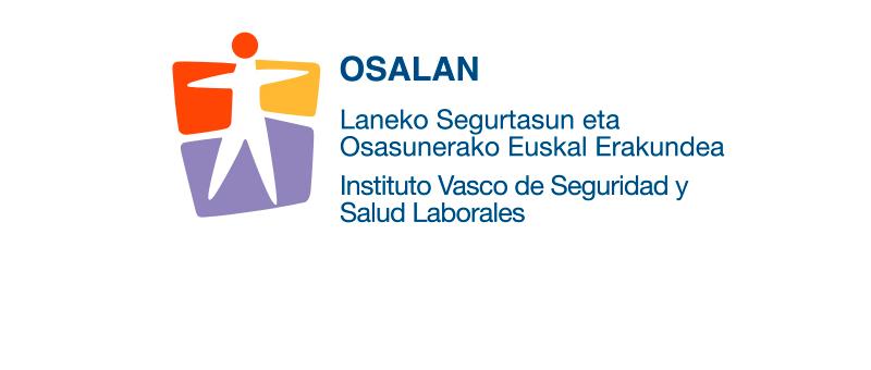 Instituto Vasco de Seguridad y Salud Laborales