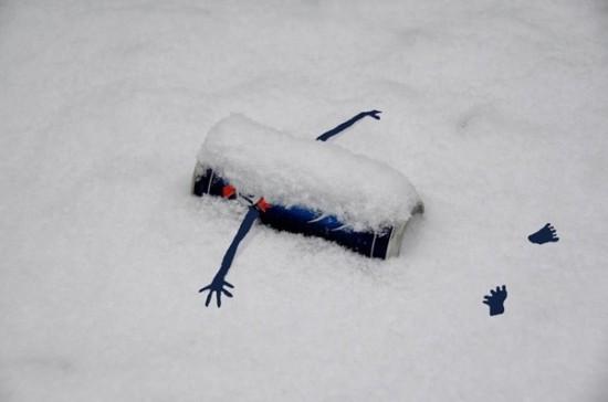 la-neige