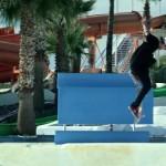 Redbull - Perspective Skateboard2