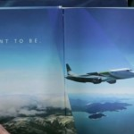 Embraer Flying Book