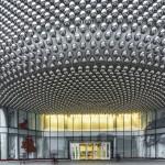 Hanjie Wanda Square Architecture6