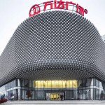 Hanjie Wanda Square Architecture7