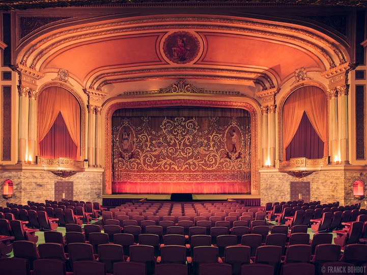 Image result for grand lake theater