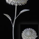 3D Flowers Printing 16