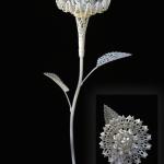 3D Flowers Printing 7
