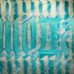 Calligraffiti by Niels Shoe Meulman 12